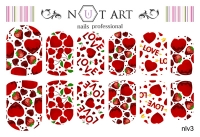 Слайдеры Nut Art Professional, Love story nlv3 - 1