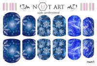 Слайдеры Nut Art Professional, Winter Motives nwn1 - 1
