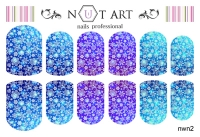 Слайдеры Nut Art Professional, Winter Motives nwn2 - 1