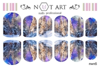Слайдеры Nut Art Professional, Winter Motives nwn5 - 1