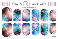 Слайдеры Nut Art Professional, Winter Motives nwn6 - 1