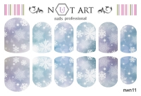 Слайдеры Nut Art Professional, Winter Motives nwn11 - 1