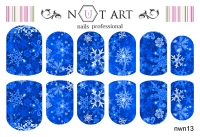 Слайдеры Nut Art Professional, Winter Motives nwn13 - 1
