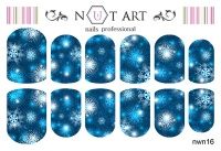 Слайдеры Nut Art Professional, Winter Motives nwn16 - 1