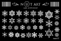 Слайдеры Nut Art Professional, Winter Motives nwn17 - 1