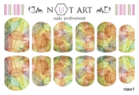 Слайдеры Nut Art Professional, Autumn Waltz naw1 - 1