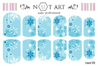 Слайдеры Nut Art Professional, Winter Motives nwn19 - 1